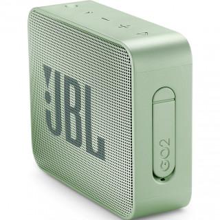 Boxa portabila JBL Go 2 IPX 7 Mint JBL - 4