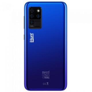 Telefon mobil iHunt S30 Ultra Apex 2021 64GB Dual Sim 4G Blue iHunt - 3
