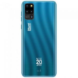 Telefon mobil iHunt Note 20 Apex 2021 16GB Dual Sim 3G Blue iHunt - 3