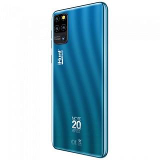 Telefon mobil iHunt Note 20 Apex 2021 16GB Dual Sim 3G Blue iHunt - 5
