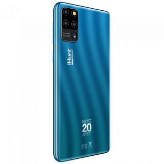Telefon mobil iHunt Note 20 Apex 2021 16GB Dual Sim 3G Blue iHunt - 6