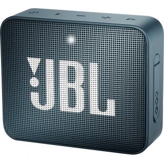 Boxa portabila JBL Go 2 IPX 7 Navy Blue JBL - 1