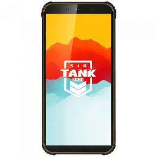 Telefon mobil iHunt S10 Tank 2021 16GB Dual Sim 3G Yellow iHunt - 1