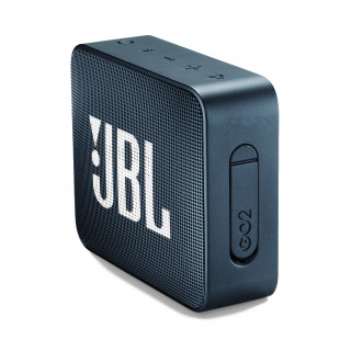 Boxa portabila JBL Go 2 IPX 7 Navy Blue JBL - 4