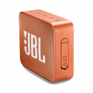 Boxa portabila JBL Go 2 IPX 7 Orange JBL - 3