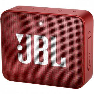 Boxa portabila JBL Go 2 IPX 7 Red JBL - 1