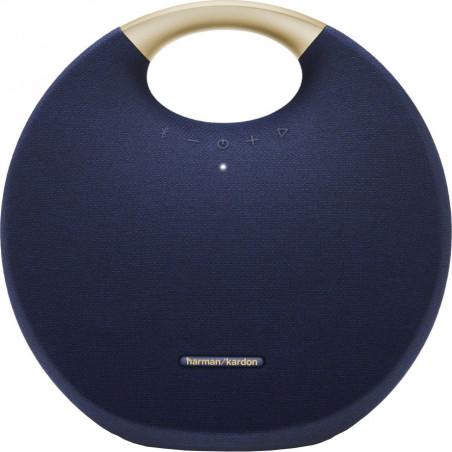 Boxa portabila Harman Kardon Onyx Studio 6 Bluetooth Blue Harman Kardon - 1