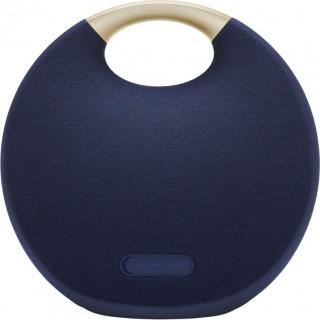 Boxa portabila Harman Kardon Onyx Studio 6 Bluetooth Blue Harman Kardon - 3