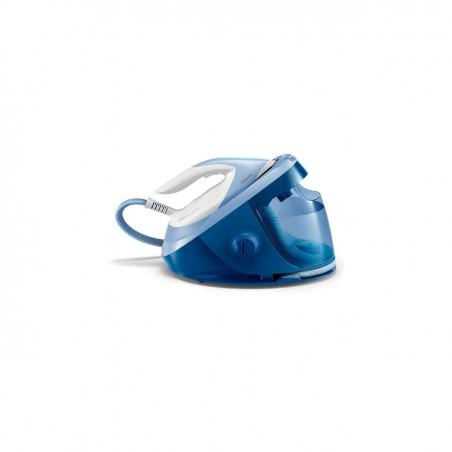 Statie de calcat Philips PerfectCare Expert Plus GC8942/20120 g/min 480 g abur 7.5bar 1.8L Alb/Albastru Philips - 1