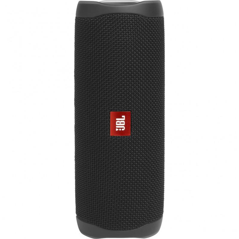 Boxa portabila JBL Flip 5 Bluetooth IPX7 Black JBL - 1