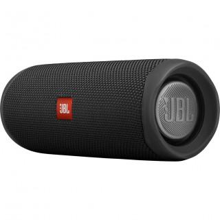Boxa portabila JBL Flip 5 Bluetooth IPX7 Black JBL - 3