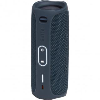 Boxa portabila JBL Flip 5 Bluetooth IPX7 Blue JBL - 1