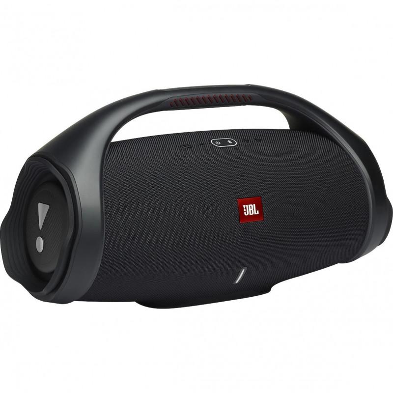 Boxa portabila JBL Boombox 2 Bluetooth IPX7 Black JBL - 1