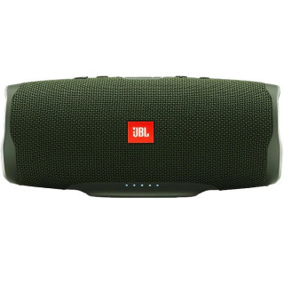 Boxa portabila JBL Charge 4 Bluetooth IPX7 Green JBL - 1