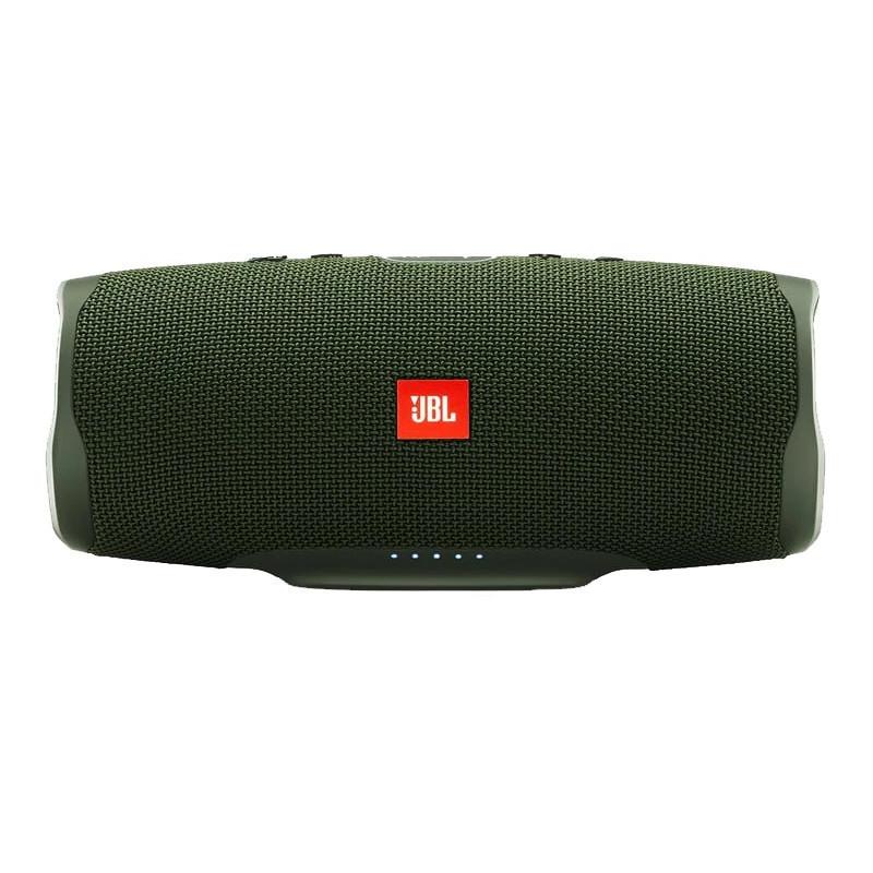 Boxa portabila JBL Charge 4 Bluetooth IPX7 Green JBL - 1
