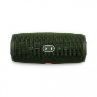 Boxa portabila JBL Charge 4 Bluetooth IPX7 Green JBL - 4
