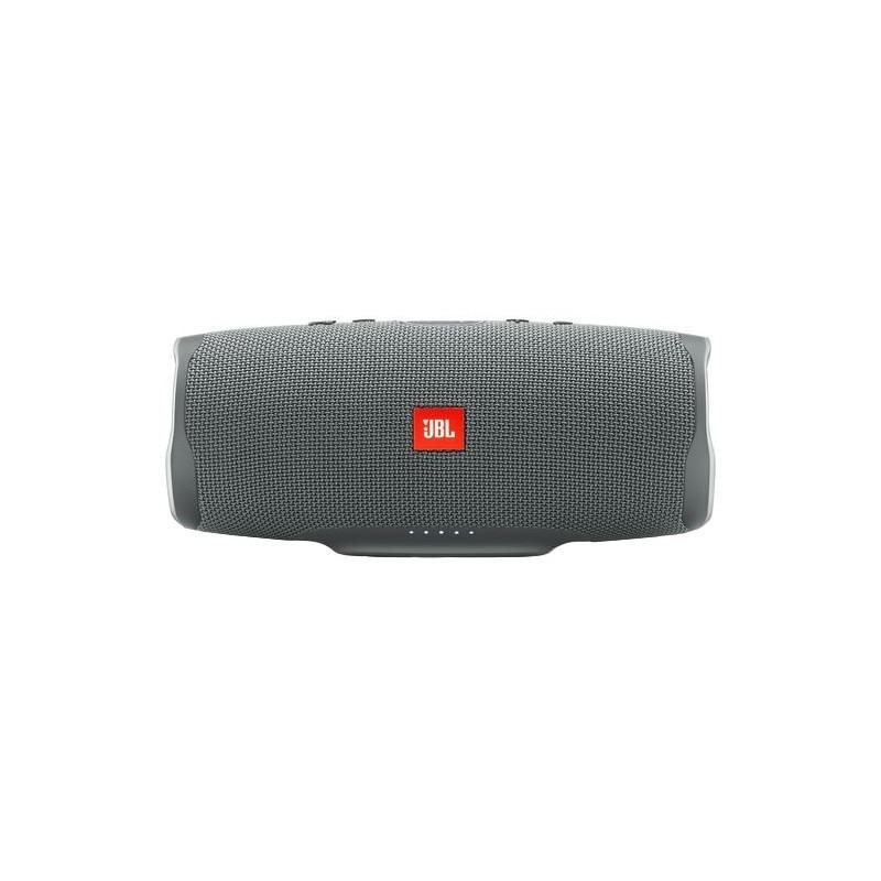Boxa portabila JBL Charge 4 Bluetooth IPX7 Gray JBL - 1