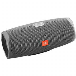 Boxa portabila JBL Charge 4 Bluetooth IPX7 Gray JBL - 1