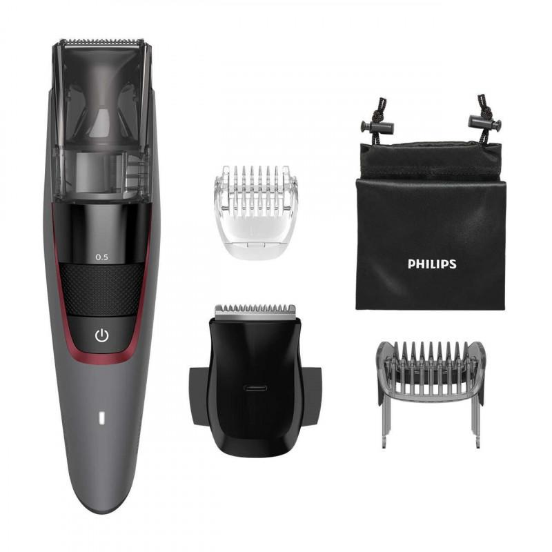 Aparat de tuns barba cu aspirare Philips Seria 7000 BT7510 Philips - 1