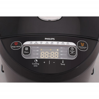 Multicooker Philips HD3167 980W Capacitate 5l 15 Programe Automate Timer Black Philips - 3
