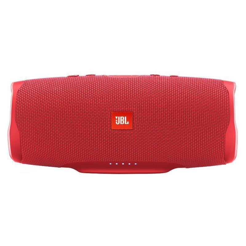 Boxa portabila JBL Charge 4 Bluetooth IPX7 Red JBL - 1