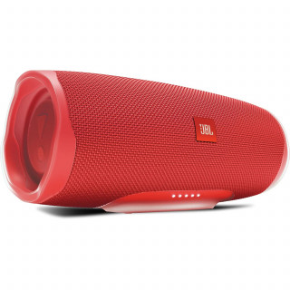 Boxa portabila JBL Charge 4 Bluetooth IPX7 Red JBL - 2
