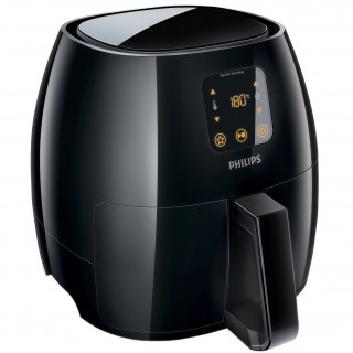 Friteuza Philips Airfryer XL HD9240 Tehnologie RapidAir 210 grade C Touchscreen Black Philips - 1