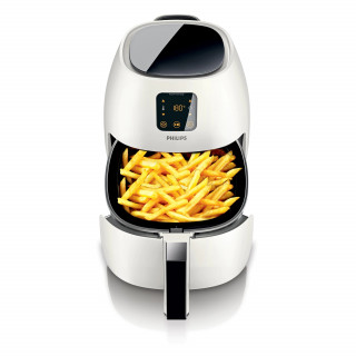 Friteuza Philips Airfryer XL HD9240 Tehnologie RapidAir 210 grade C Touchscreen White Philips - 1