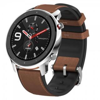 Smartwatch Xiaomi Huami Amazfit GTR 47mm Stainless Steel Huami - 1