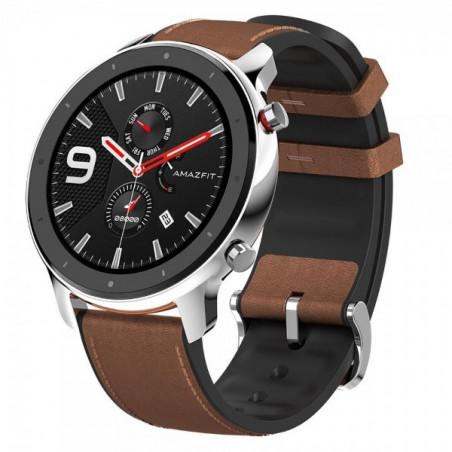 Smartwatch Xiaomi Amazfit GTR 47mm Stainless Steel Amazfit - 1