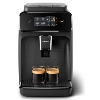 Espressor automat Philips EP1200/00 1.8 L 1500 W 15 bar AquaClean Negru Philips - 1