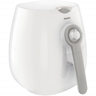 Friteuza fara ulei Philips Airfryer HD9216/80 Daily Collection tehnologie Rapid Air White Philips - 1
