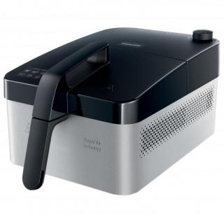 Friteuza Philips HD9210/90 1400W 800 gr. timer Argintiu Philips - 1
