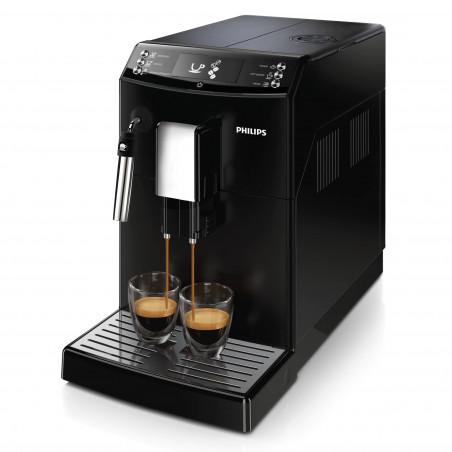 Espressor automat Philips EP3510/00 15 bari 1.8 l Sistem spumare a laptelui Black Philips - 1