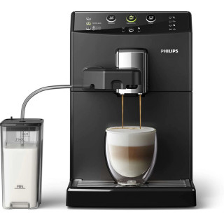 Espressor automat Philips HD8829/09 1850W Sistem automat Easy Cappuccino 15 bar 1.8 l Black Philips - 1