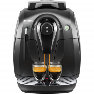 Espressor automat Philips HD8651/09 1400W 15 Bar 1l Negru Philips - 1