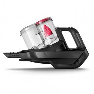 Aspirator vertical Philips FC6722/01 SpeedPro, 18 V, 0.4 l, autonomie 30 min, filtru lavabil, Rosu Philips - 3