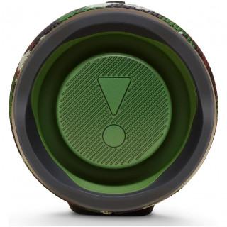 Boxa portabila JBL Charge 4 Bluetooth IPX7 Camo JBL - 6