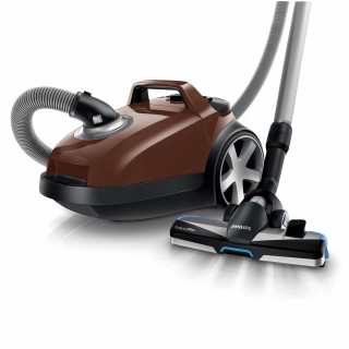 Aspirator cu sac PHILIPS Performer Expert FC8726/09 5 l 650W Tub telescopic metalic HEPA 13 Brown Philips - 4
