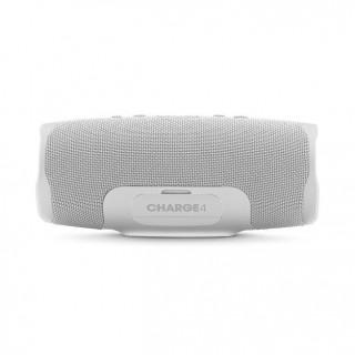 Boxa portabila JBL Charge 4 Bluetooth IPX7 White JBL - 3