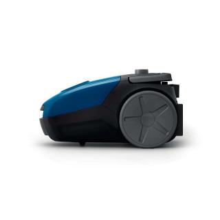 Aspirator cu sac Philips PowerGo FC8245/09 750 W Eticheta Energetica AAA,Filtru Antialergic Tub Telescopic Blue Philips - 4