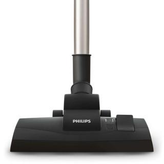 Aspirator cu sac Philips PowerGo FC8245/09 750 W Eticheta Energetica AAA,Filtru Antialergic Tub Telescopic Blue Philips - 5