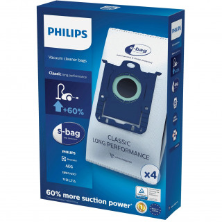 Sac de praf Philips FC8021/03 4 buc Philips - 1