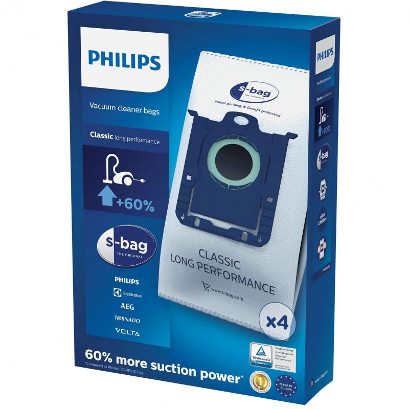Sac de praf Philips FC8021/03 4 buc Philips - 1