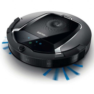 Robot de aspirare Philips SmartPro Active FC8822/01 0.4l 120min TriActive XL Black Philips - 1