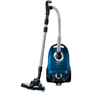 Aspirator cu sac Philips Performer Expert FC8727/09 5l ub telescopic metalic 650W HEPA 13 Blue Philips - 1