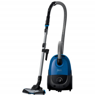 Aspirator cu sac Philips Performer Active FC8575/09  650W 4l AirflowMax TriActive Blue Philips - 1