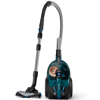 Aspirator fara sac Philips PowerPro Expert FC9744/09 TriActive+ Eficienta energetica A+ Tub Telescopic Green Philips - 1