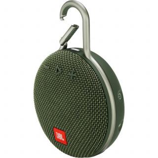 Boxa portabila JBL Clip 3 IPX7 Green JBL - 1
