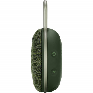 Boxa portabila JBL Clip 3 IPX7 Green JBL - 4